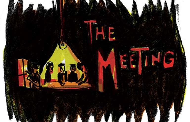 End of Season Meeting