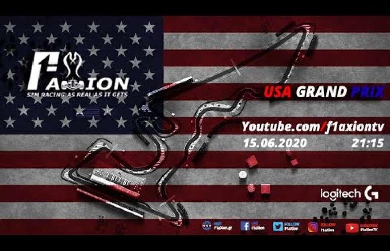 Round 15 USA 2020