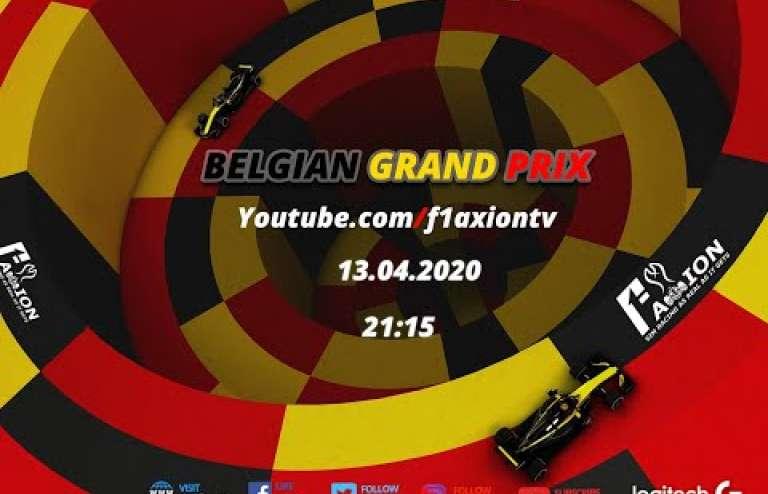 Round 10 Belgium